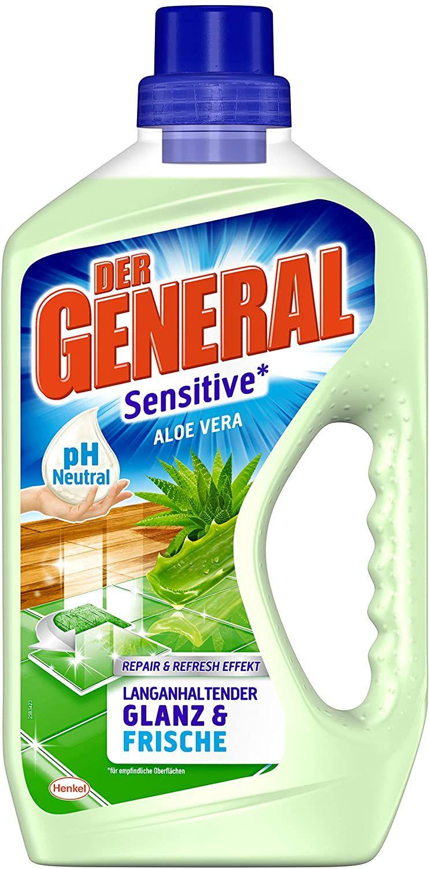 """Amazon Aktion """"5 Artikel kaufen, 2€ sparen"""", z.B. 5 x Der General Sensitive [Prime]"""