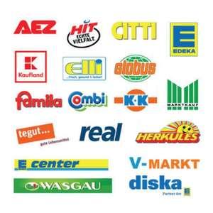 Supermarkt-Deals KW08/21 (22.-27.02.2021) Angebotspreise + Coupons / Cashback / Rabatte