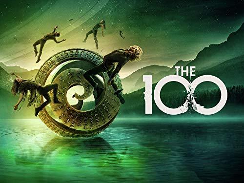 """Letzte Staffel (7) von """"The 100""""bei Amazon"""