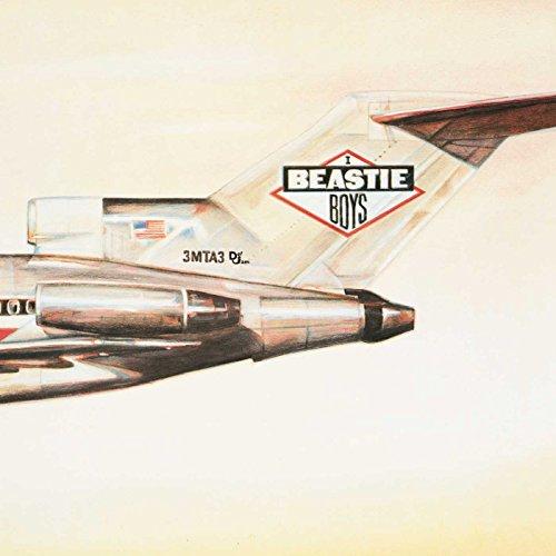The Beastie Boys - Licensed To Ill (30th Anniversary Vinyl ) für 17,99€ oder Check Your Head für 19,99€ als Vinyl + Mp3 Download