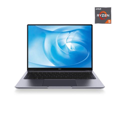 HUAWEI MateBook 14 2020 Laptop, 14 Zoll 2K-FullView Notebook, AMD Ryzen 5 4600H, 16 GB RAM, 512 GB SSD// Mit Unidays Gutschein nur 729€!!!