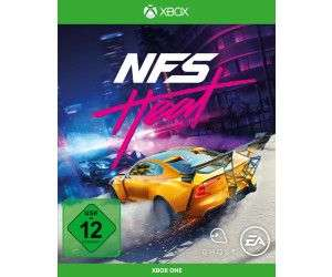 Need for Speed: Heat (Xbox One & PS4 & PC)