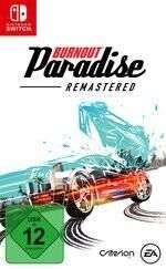 [lokal Ibbenbüren] Burnout Paradise Remastered (Nintendo Switch)