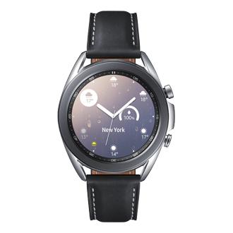 Set Samsung Galaxy Watch3 + Galaxy Buds+ Bluetooth Smartwatch, drehbare Lünette, Fitnessuhr, Fitness-Tracker, verschiedene Größen/Farben