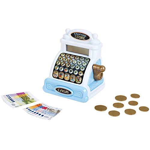 [Amazon Prime] Theo Klein 9309 Vintagekasse mit Spielgeld, ab 3 Jahren