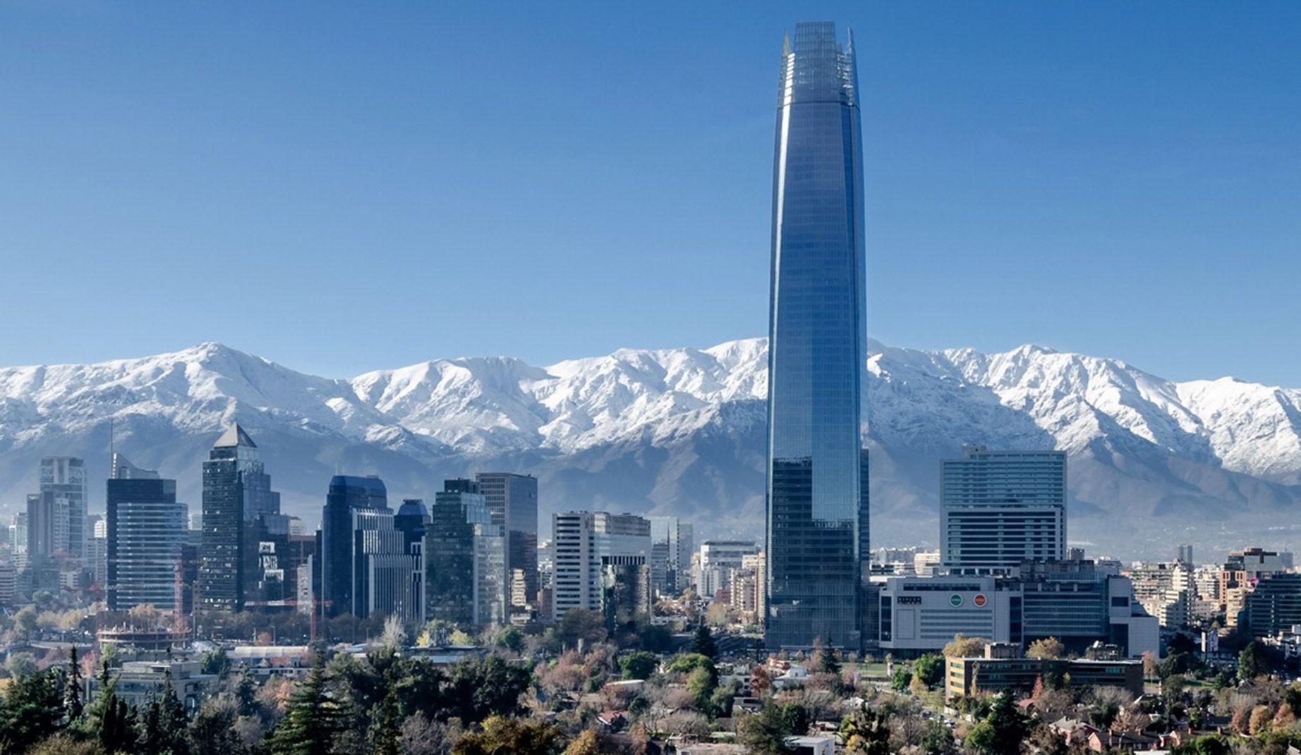 Flüge: Chile [März-Dezember] Hin- und Rückflug von Frankfurt, Hamburg, Düsseldorf, München (...) nach Santiago de Chile ab 430€