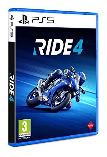 Ride 4 (PS5) Amazon Spanien
