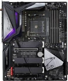 GIGABYTE B550 AORUS Master - am4 Board ideal für AMD Ryzen