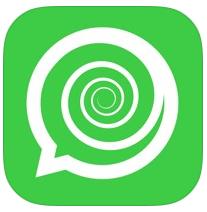 iOS WatchChat 2: für WhatsApp ohne in App Käufe
