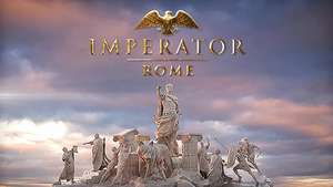 Imperator: Rome (Patch 2.0.1) für 4,99€ / Heirs of Alexander Content Pack DLC für 5,79€ [WinGameStore] [MacGameStore] [Steam]