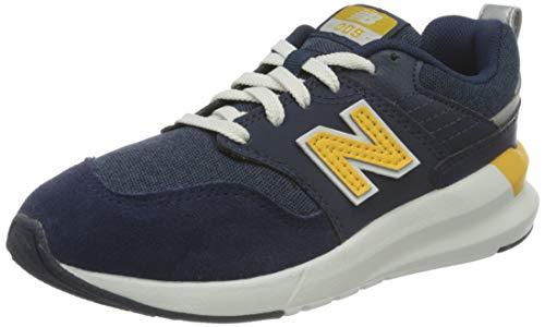 [Amazon Prime] New Balance Jungen Sneaker -> nur Größe 34,5