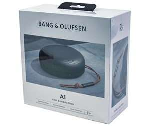 Bang & Olufsen Beosound A1 (2. Generation) schwarz anthrazit