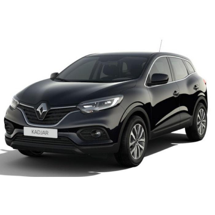 [Gewerbeleasing] Renault Kadjar Business Edition TCe (140 PS) mtl. 67€ + 650€ ÜF (eff. mtl. 94€), LF 0,25, GF 0,35, 24 Monate