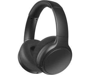 Panasonic RB-M700BE-K Bluetooth Over-Ear Kopfhörer (Noise Cancelling, Sprachsteuerung, Bass Reactor [Mediamarkt & Amazon]