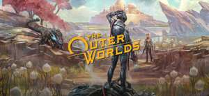 The Outer Worlds (DRM Free - Via VPN RU)