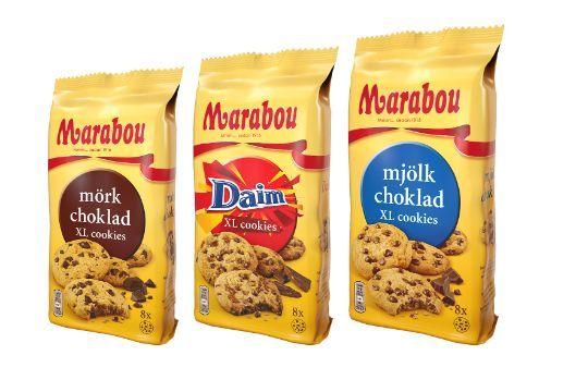 [Edeka Center Minden-Hannover] Marabou XL Cookies mit Scoondo Cashback für effektiv 0,99€ (5x pro Acc möglich)
