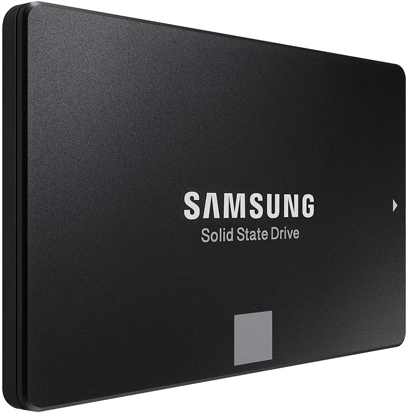 Samsung 860 EVO 1TB SSD SATA