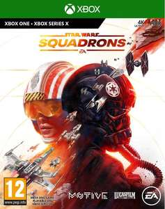 Star Wars: Squadrons(Xbox One) [Coolshop]
