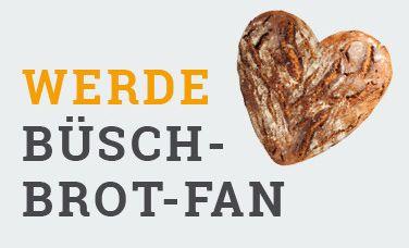 [Bäckerei Büsch - NRW] Brot-Fan-Tasche und ein Brot (freie Auswahl) kostenlos abholen