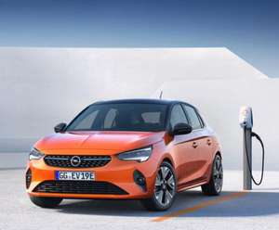 Gewerbeleasing: Opel Corsa Elektro Edition / 136PS (konfigurierbar) für 39€ (eff 73€) netto monatlich - LF:0,15