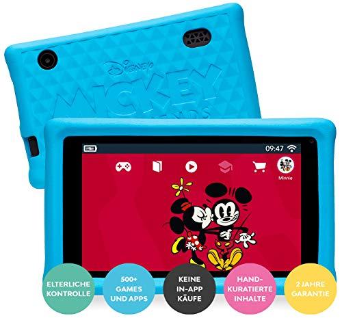 """[ Amazon / Prime ] Pebble Gear Disney Kinder Tablet 7"""" / versch. Designs"""
