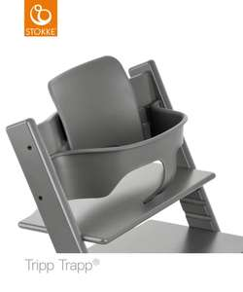 [XXXLutz] Stokke Tripp Trapp Babyset | 4 Farben verfügbar | Bestpreis