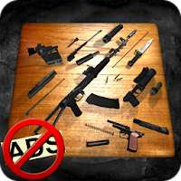 [Google Play Store] Weapon stripping NoAds
