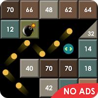 [Google Play Store] Bricks Breaker Pro : No Ads