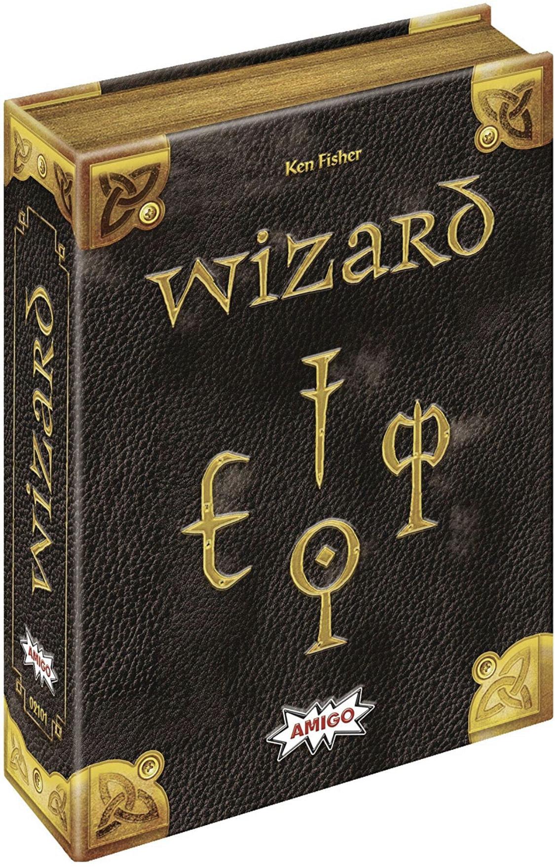 Wizard 25-Jahre-Edition Jubiläumsedition [Amazon Prime]