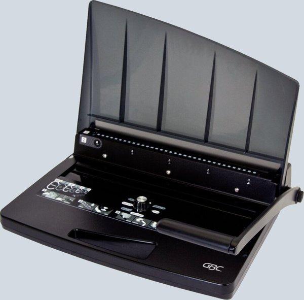 (eOfficeshop) GBC WireBind W15 Drahtbindegerät (bis A4)