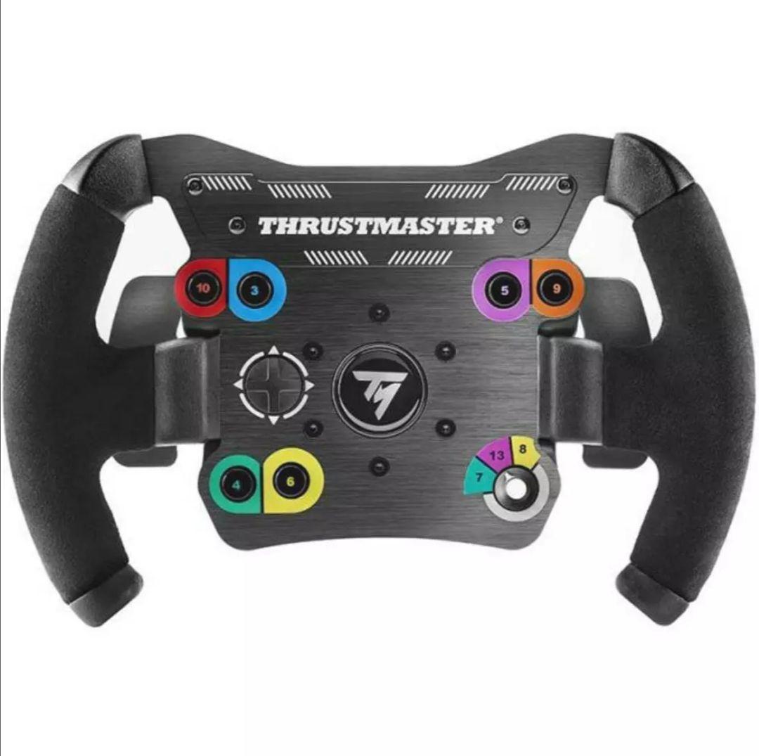 [CONRAD] Thrustmaster Open Wheel Lenkrad Add-On für PlayStation 4, Xbox One, PC