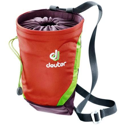 Deuter Gravity Chalk Bag II für 5,99€ +Versand oder Gravity Chalk Bag I für 4,19€ +V