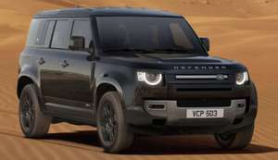 (Privatleasing) 2021 Land Rover Defender 3.0 D300 300PS MHEV X-Dynamic S 110 für 479€ mtl. + 892,50€ ÜK   48 Monate + 10tkm / Jahr
