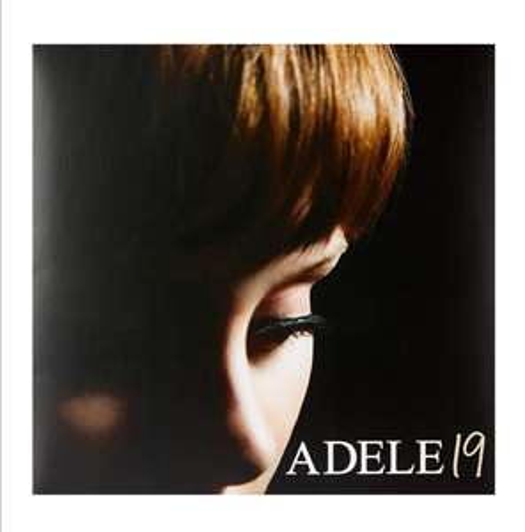 Prime - Vinyl, LP, Adele 19