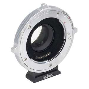 Metabones Canon EF / MFT T Cine Speed Booster XL 0.64x (Objektivadapter)