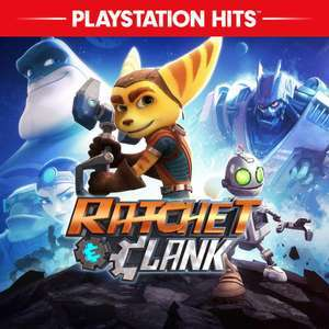 Ratchet & Clank (PS4) - ab dem 2. März kostenlos im PlayStation Store