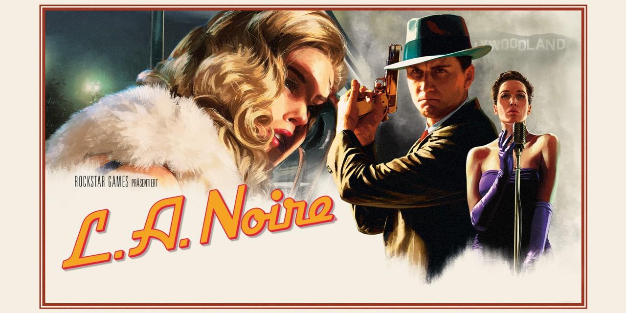 [Nintendo Switch] L.A. Noire für 24,99€ über RU für 16,69€ (eShop)