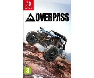 Overpass - Nintendo Switch (PEGI)