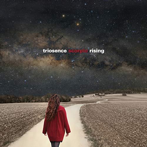 Triosence - Scorpio Rising [Vinyl] für 9,99€ [Amazon Prime]