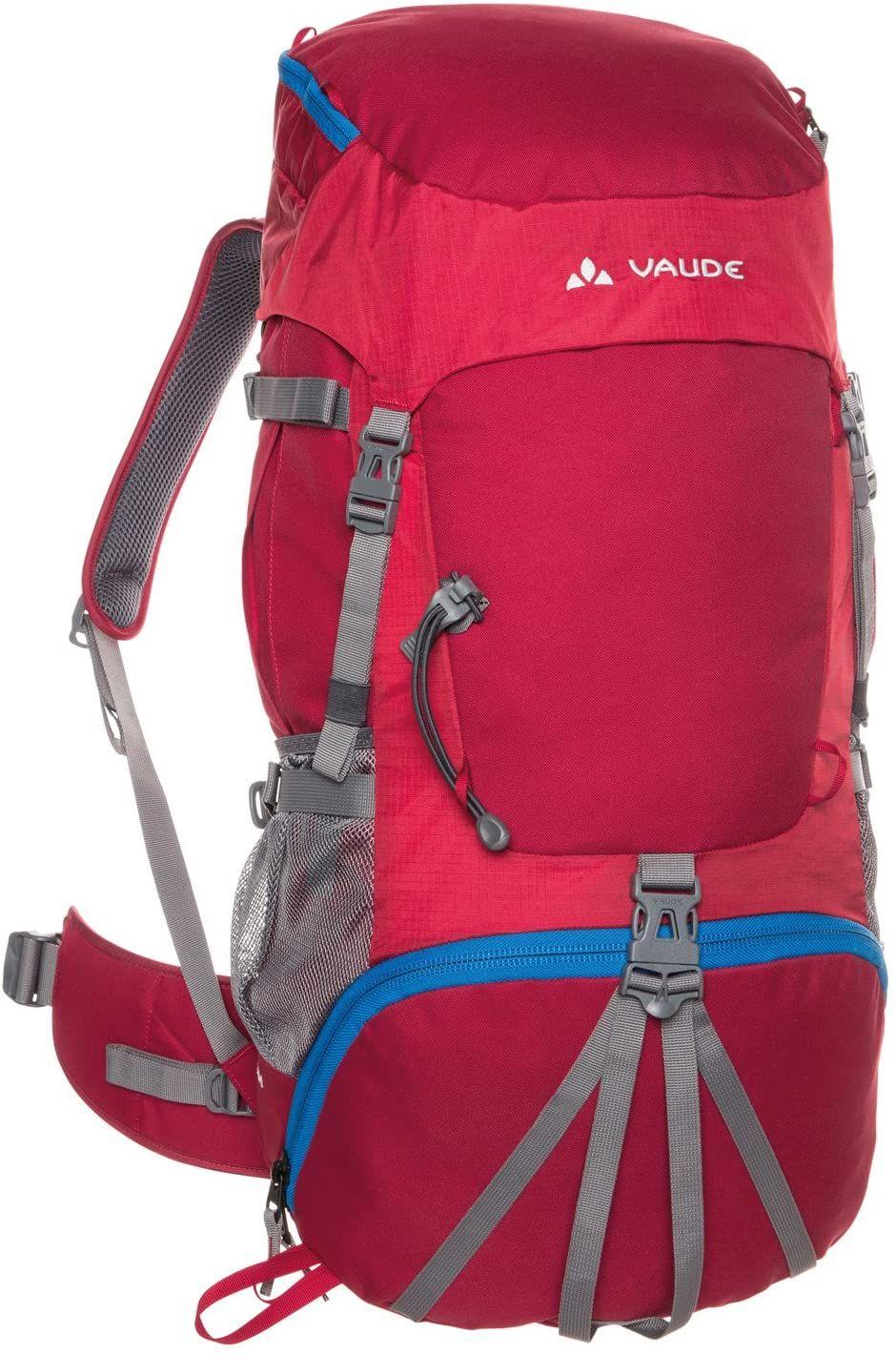 VAUDE Kinder/Jugendliche Hidalgo 42+8 Rucksack