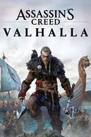 [Xbox] Assassin's Creed Valhalla Standard Edition & more AC games (Store BR)