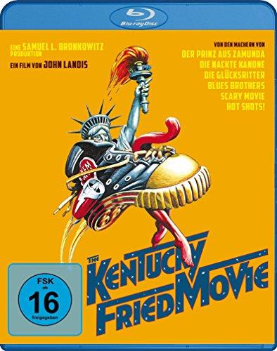The Kentucky Fried Movie [Blu-ray] für 6,97€ [Amazon Prime]