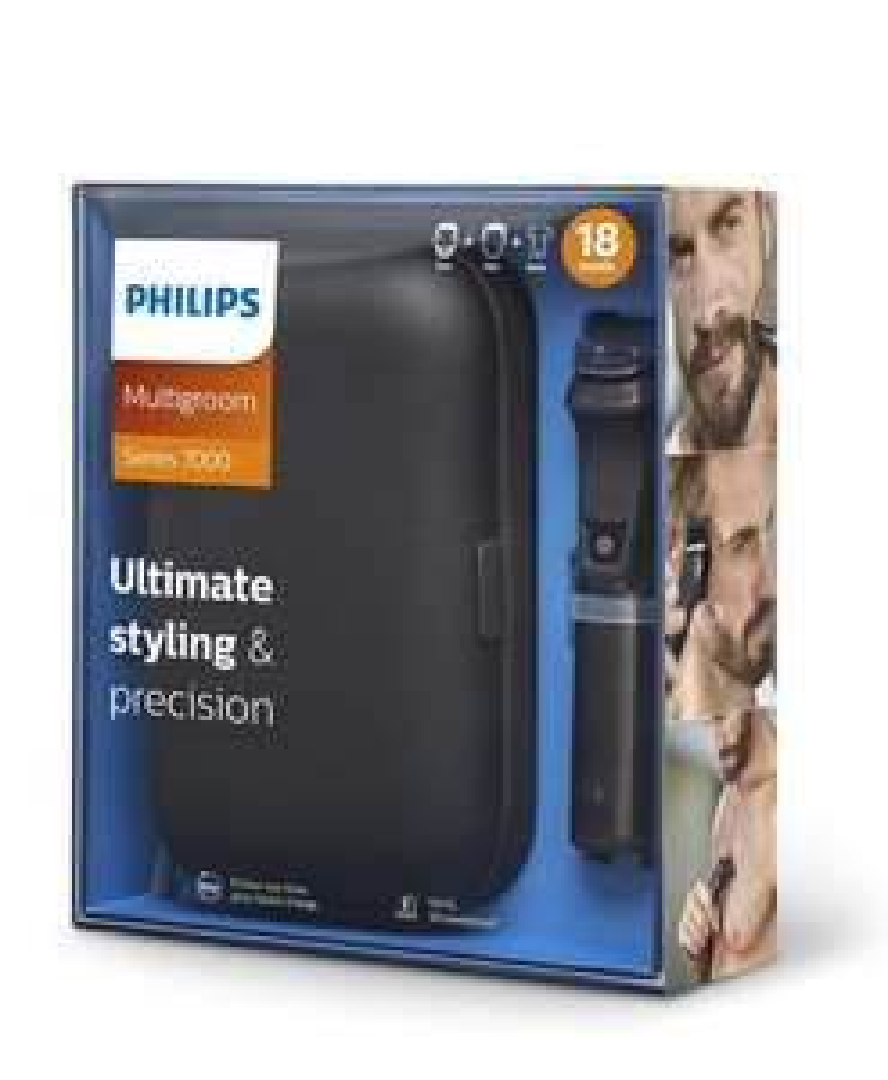 Direktabzug: Philips MG7785/20 Multigroom Series 7000 18-in-1