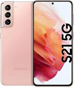 Samsung Galaxy S21 5G 128GB verschiedene Farben