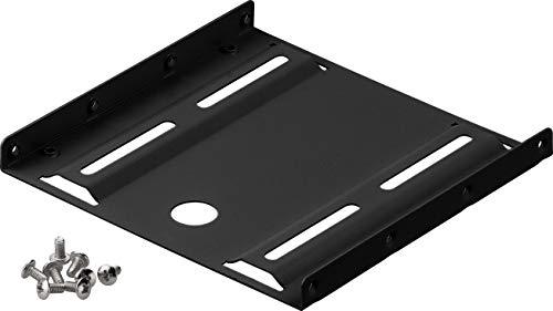 """SSD (2,5"""") Einbaurahmen in 3,5 Zoll Schacht [PRIME]"""