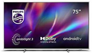 """Philips 75PUS8505/12 189cm 75"""" 4K UHD Smart TV Fernseher Android [Cyberport]"""