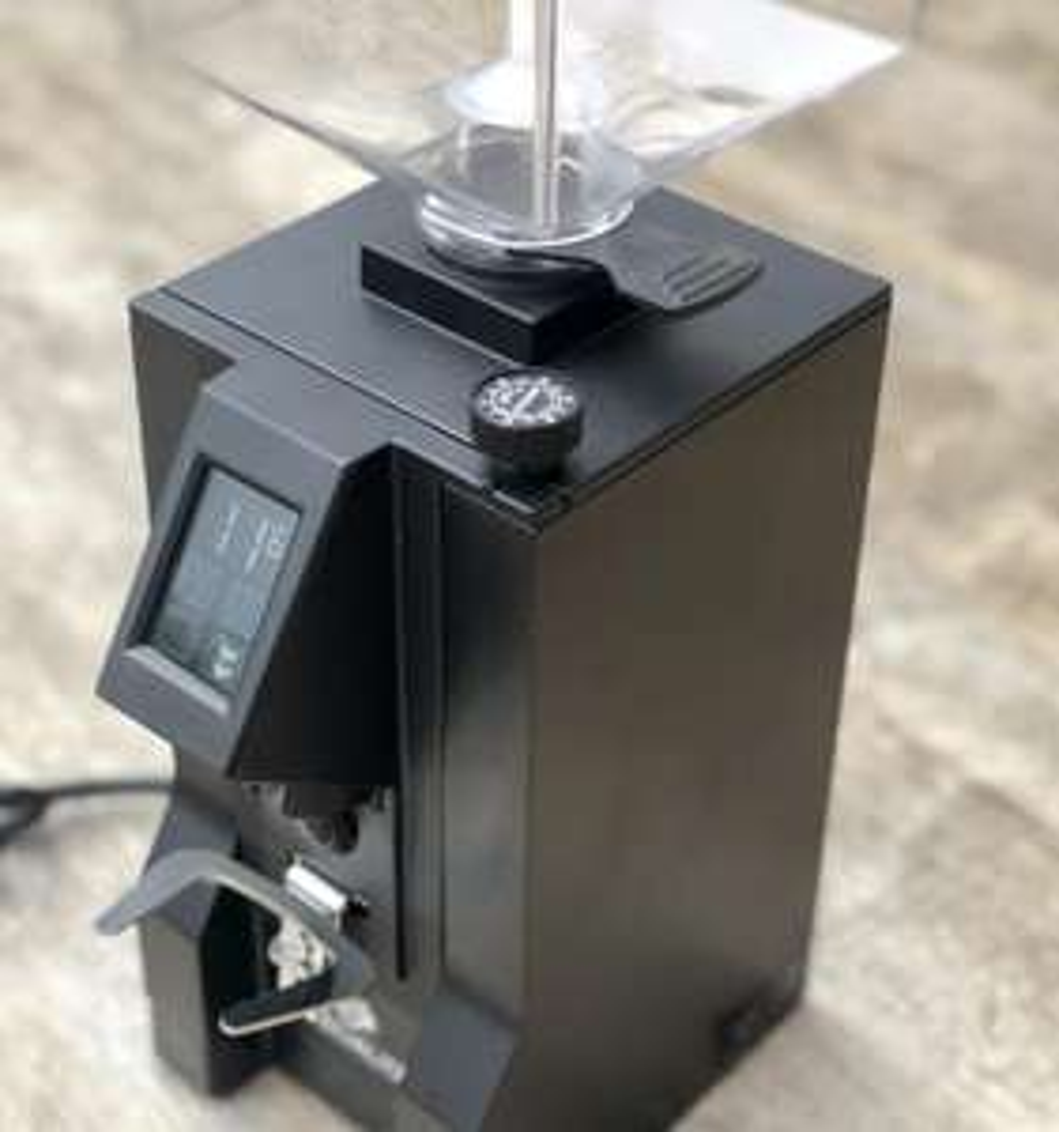 Eureka New Mignon Specialita Espressomühle - alle Farben -22€ Rabattcode bei italianfoodlovers.de - befristet bis 28.02.21