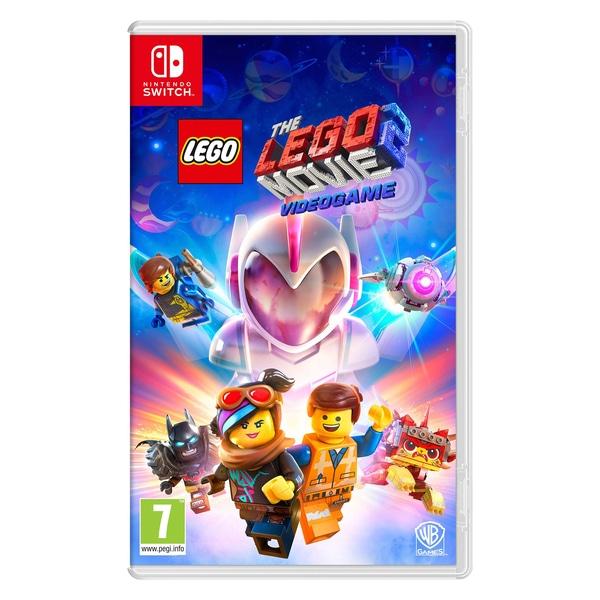 The LEGO Movie 2 Videogame (Nintendo Switch, PEGI, Cartridge) für 18,76€ inkl. Versand [Base.com]