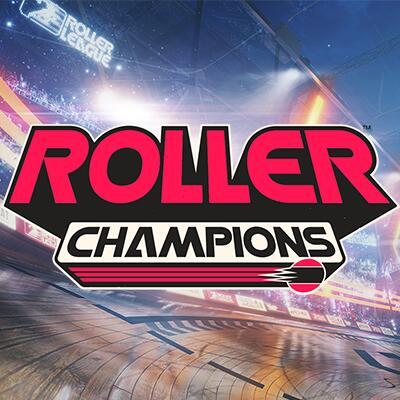 (PC/PS4/XBOX) Roller Champions kostenlos spielen bis zum 01.03