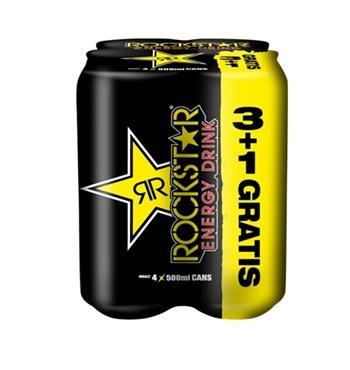 Rockstar 3+1 Rewe Amberg 3,49€!
